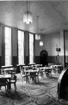 Aberdeen Cinemas - The Majestic Cinema Cafe
