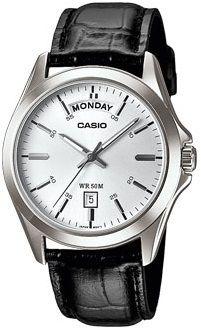 Relógio   CASIO MTP1370PL7AVEF 45.00€ www.perolamar.com