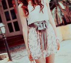 Style #Girl #Fashion