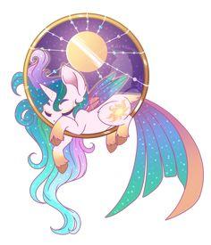 Dream Ring - Princess Celestia by FuyusFox on DeviantArt My Little Pony Princess, Mlp My Little Pony, My Little Pony Friendship, Princesa Celestia, Celestia And Luna, Dessin My Little Pony, My Little Pony Drawing, Unicornios Wallpaper, Free Adult Coloring