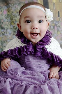 Aurelia Capelet Crochet Pattern