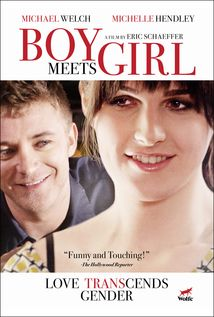 A poignant, sexy, romantic coming of age comedy about three twenty year-olds living in Kentucky. Robby (Michael Welch, Twilight) and his best friend since childhood, Ricky (Michelle Hendley), a gorgeous transgender girl, have never dated. Lamenting the lack of eligible bachelors, Ricky considers dating a girl...