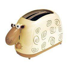 sheep toaster - Bing Images