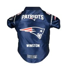 New England Patriots Pet Jersey Personalized XS-XXL NFL Pet Clothes    pet  apparel    pet clothing    cat clothes    dog clothes    sports 9afbcf777