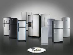 Fridge Repair from City Appliance & Refrigeration Services.