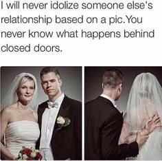 Funny pictures about Never Believe In Pics. Oh, and cool pics about Never Believe In Pics. Also, Never Believe In Pics photos. Relationship Bases, Abusive Relationship, Relationship Quotes, Happy Relationships, What Really Happened, You Never Know, Faith In Humanity, Don't Judge, Real Talk