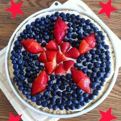 GlutenAway: Gluten Free 4th of July! (Recipes And More)
