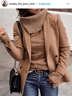 Street Style 2018, Mode Jeans, Fashion 2018, Sims, Winter Fashion, Shop My, Turtle Neck, Lol, Autumn
