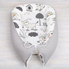 Nová hnízdečka pro miminka skladem 😉 Kompletní nabídka na www.domibaby.cz #hnizdopromiminko #hnizdeckopromiminko #pelisekpromiminko