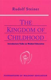 The Kingdom of Childhood (Rudolf Steiner) Rudolf Steiner, Waldorf Education, Childhood, Writing, Montessori, Books, Reading, Infancy, Libros