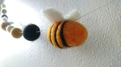 Hey, I found this really awesome Etsy listing at https://www.etsy.com/uk/listing/538734305/bumble-bee-nursery-garland-felt-garland