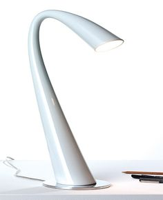 Anta Belle table lamp by Ostwald and Nolting #anta #modernlighting