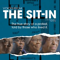 """Delta State to host free screening of award-winning """"Voices from the Sit-in"""" documentary, highlighting historic 1969 sit-in, Oct. 4 at BPAC - News and Events Documentary Filmmaking, Mississippi Delta, Build A Better World, The Tenses, Best University, Oral History, Event Organiser, History Projects, Film Awards"""