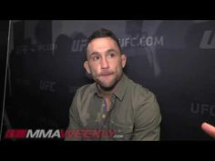 MMA Frankie Edgar: 'I'd Fight Conor McGregor at Any Weight'