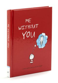 Cute book for Valentine's Day http://rstyle.me/n/e6sw5nyg6