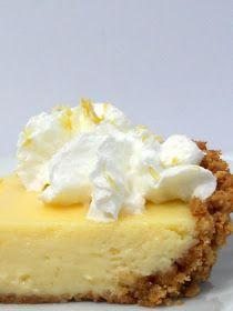 *Riches to Rags* by Dori: Creamy Dreamy Lemon Pie