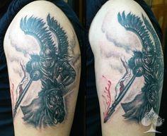 Hussar - Yahoo Image Search Results Slavic Tattoo, Polish Tattoos, The Ink Spots, Arm Tattoo, Tatoos, Tatting, Image Search, Tattoo Ideas, Pride