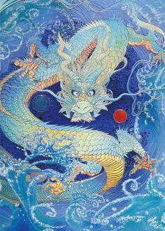 Illustrations, Sculpture, Ceramic Painting, Painting Prints, Buddha, Oriental, Fantasy, Cool Stuff, Night