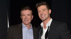 Robin Thicke to Honor Late Father Alan Thicke at NHL All-Star Weekend Gala  The beloved TV actor was a committed hockey fan and player all his life.  read more