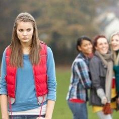 Helping Your Daughter Deal with Mean Girls - The Better Mom. Just in case I have a girl one day! Bullying Prevention, Raising Girls, Raising Daughters, Teenage Daughters, Anti Bullying, Cyber Bullying, Bullying Quotes, Mean Girls, Best Mom