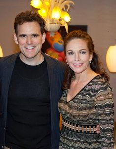 Matt Dillon and Diane Lane at 2012's Savannah Festival. I like seeing them together. They so pretty.