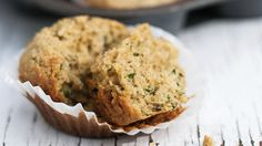Sage Corn Muffins | Clean Eating Magazine