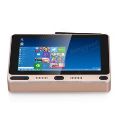 [Genuine System] GOLE1 5 Inch 4GB/64GB Intel Z8300 Windows 10/Android 5.1 2.4GHz/5GHz Dual-band WiFi TV Box Mini PC Sale - Banggood.com
