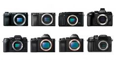 Best Mirrorless cameras 2015 - are more and more popular since 2013. These cameras arebest for travel, portraits, and everyday life. smaller and lighter than DSLRs.