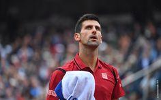 Novak Djokovic quant à lui reste dans sa cadence Djokovic première - Photos Djokovic première - Photos Roland Garros 2016 - Novak Remporte pour la première fois Roland Garros - 2016 - Serbie - Djokovic / Murray