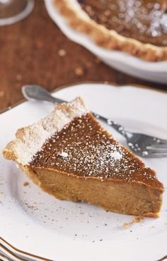 The 3 Best Kept Secrets for Perfect Homemade Pumpkin Pie. This classic Thanksgiving dessert recipe is easy and healthy to make from scratch, but you can't bake THE BEST pie without these three tips!