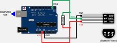 In this protip I will show you how to DS18B20 - Programmable Resolution 1-Wire® Digital Thermometer, with Arduino. By Konstantin Dimitrov.