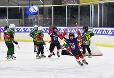 <P>В хоккей играют настоящие мужчины</P>