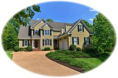 Welcome to 105 Grenelefe, Ford's Colony in Williamsburg, Virginia.  ■ 4 BEDROOMS ■ 3 BATHS ■ 2952 SQ FT  For more information on this beautiful Ford's Colony home, please contact Deelyn at 757-503-1999 or deelyn@lizmoore.com.