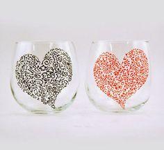 Vinspire: Top Stemless Wine Glasses