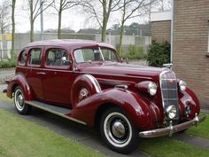 1932 Buick Maintenance/restoration of old/vintage vehicles: the material for new cogs/casters/gears/pads could be cast polyamide which I (Cast polyamide) can produce. My contact: tatjana.alic@windowslive.com