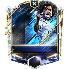 The FIFA Mobile database for all your needs! Ea Sports, Neymar Jr, Soccer Training, Electronic Art, Cristiano Ronaldo, Trading Cards, Display Cases, Hacks, Cancun
