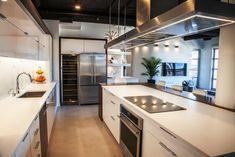 Kitchen Remodel Ideas For 2019 Dream - Beautiful Kitchen Designs, Beautiful Kitchens, German Kitchen, Country Kitchen, Kitchen Ideas Center, Kitchen Colors, Kitchen Decor, Wisconsin, U Shaped Kitchen