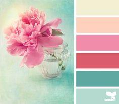 Resultado de imagen para paleta de colores vintage illustrator