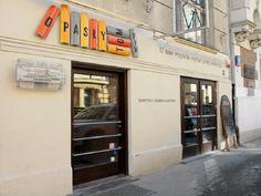 beste klubbene i Warszawa, de beste nattklubbene i Warszawa, de beste restaurantene i Warszawa, den beste retauracja i Warszawa gate Zgoda 11 New Orleans Restaurant Top 10 Restaurants, Warsaw