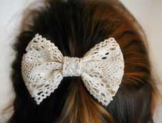 http://www.etsy.com/listing/169614173/hair-bows-for-the-glam-in-every-girl    I just purchased many of the hair bows this excellent woman makes.  I really love them.  SO PRETTY!!