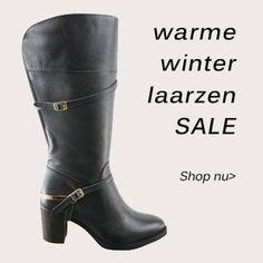 Nieuw De 31 beste afbeeldingen van Wide Calf Boots Long | Laarzen, Laars TG-45