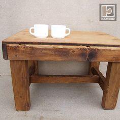 Konferenční stolek 02
