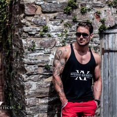 You must know that our body produces lots of sweat during the exercises, but too much sweating can cause of skin irritation. So you must wear sweat absorb-able #gym #clothes or bodybuilding clothes to enhance your workout. Visit www.beyondgenetics.co.uk to buy latest #bodybuilding #clothes in the #USA.  Follow @geneticsbeyond