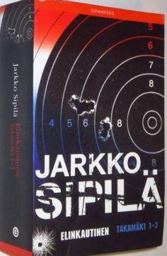 Jarkko Sipilä :)