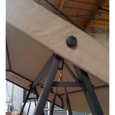Replacement Canopy for the North Haven Swing - RipLock 350