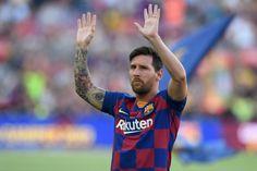 Valverde reacts as Messi's magic leads to Barcelona's massive win over Celta Vigo Lionel Messi, Barcelona Football, Ronald Koeman, Cristiano Ronaldo, Manchester City, Manchester United, Fifa, Jaap Stam, Journaling