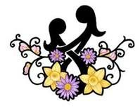 celtic mother daughter tattoo \... no flowers or flowers that symbol both my daughters!!