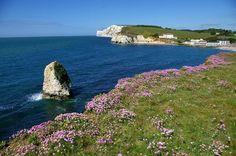 Isle of Wight Challenge 54km - walk