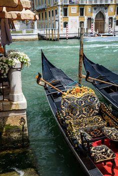Venice - Accademia   by bautisterias
