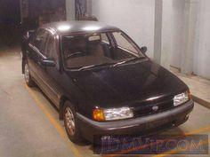 1995 NISSAN PRIMERA  P10 - http://jdmvip.com/jdmcars/1995_NISSAN_PRIMERA__P10-IPu6xtzBm3b11a-2030